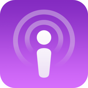 Apple-Podcasts-app-icon