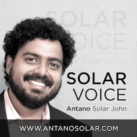 Solar Voice